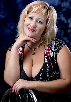 Ukraine bride  Nataliya 38 y.o. from Poltava, ID 63682