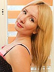 Russian bride Alena from Poltava