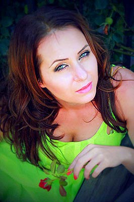 Ukraine bride  Anna 35 y.o. from Kiev, ID 66542