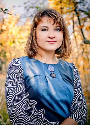 Ukraine bride  Elena 34 y.o. from Poltava, ID 66543