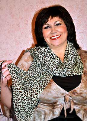 Ukraine bride  Elena 57 y.o. from Poltava, ID 67629