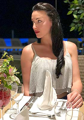 Ukraine bride  Irina 33 y.o. from Poltava, ID 67893
