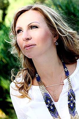 Ukraine bride  Marina 49 y.o. from Poltava, ID 70054