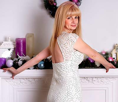 Russia bride  Tat'yana 61 y.o. from Noginsk, ID 74196