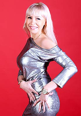 Ukraine bride  Anna 40 y.o. from Poltava, ID 85286