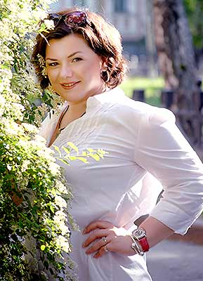 Ukraine bride  Inna 43 y.o. from Poltava, ID 88351