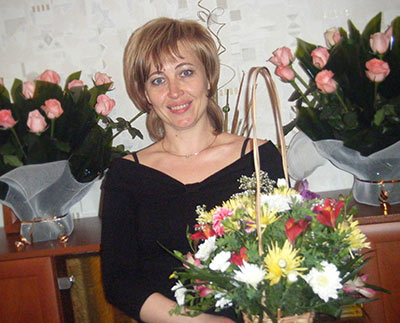 Ukraine bride  Lyudmila 51 y.o. from Poltava, ID 92041