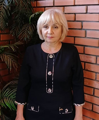 Ukraine bride  Tamara 61 y.o. from Poltava, ID 94981