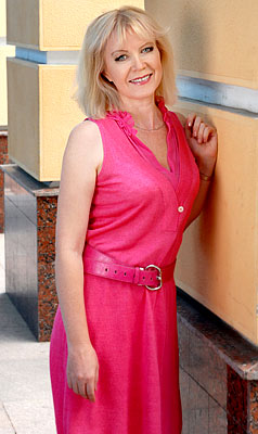 Ukraine bride  Irina 58 y.o. from Poltava, ID 63577