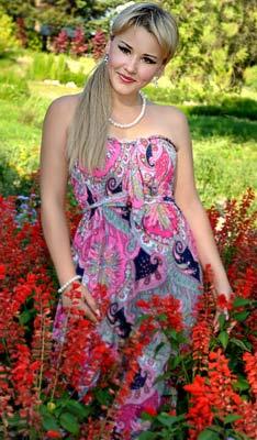 Ukraine bride  Lena 30 y.o. from Poltava, ID 64436