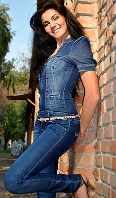 Ukraine bride  Galya 44 y.o. from Mirgorod, ID 64813