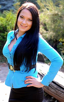 Ukraine bride  Anya 32 y.o. from Lubny, ID 65001