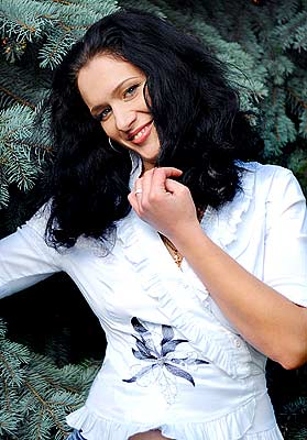 Ukraine bride  Anya 31 y.o. from Lubny, ID 65022