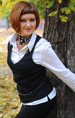Ukraine bride  Svetlana 50 y.o. from Lubny, ID 65157