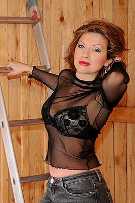 Ukraine bride  Tanya 46 y.o. from Poltava, ID 65842
