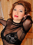 Russian bride Tanya from Poltava