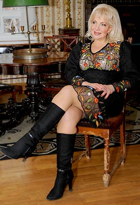 Ukraine bride  Ira 47 y.o. from Poltava, ID 65930