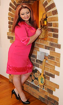 Ukraine bride  Anya 36 y.o. from Poltava, ID 66345