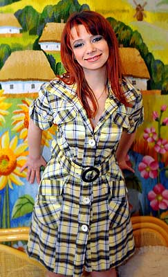 Ukraine bride  Yulya 33 y.o. from Poltava, ID 66347