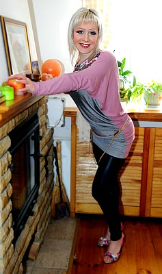 Ukraine bride  Olya 39 y.o. from Poltava, ID 66380