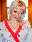 Russian bride Olya from Poltava