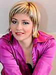 Single Ukraine women Ira from Poltava