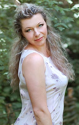 Ukraine bride  Vera 52 y.o. from Poltava, ID 69345
