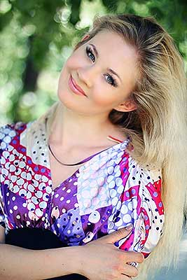 Ukraine bride  Tanya 26 y.o. from Poltava, ID 69349