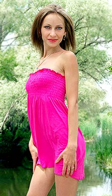 Ukraine bride  Yulya 30 y.o. from Poltava, ID 69621