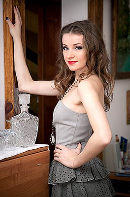 Ukraine bride  Roksolana 27 y.o. from Poltava, ID 71459