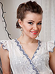 Russian bride Roksolana from Poltava