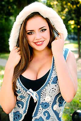 Ukraine bride  Karina 27 y.o. from Poltava, ID 71811
