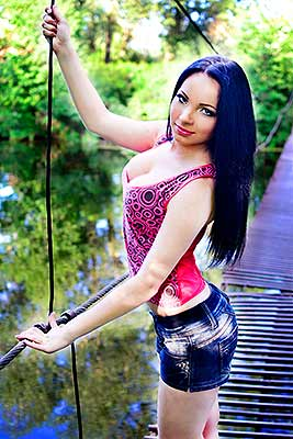 Ukraine bride  Alina 23 y.o. from Poltava, ID 73319