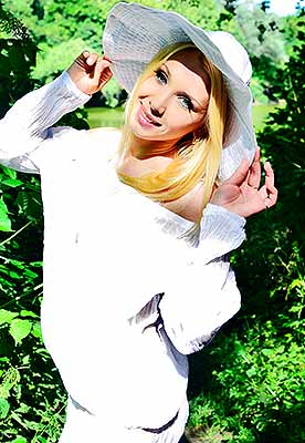 Ukraine bride  Anya 31 y.o. from Poltava, ID 73442