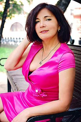 Ukraine bride  Galiya 50 y.o. from Poltava, ID 76817