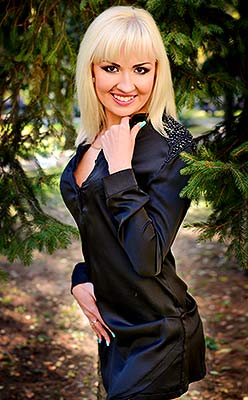 Ukraine bride  Svetlana 28 y.o. from Poltava, ID 78089