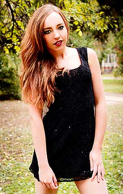 Ukraine bride  Yuliya 23 y.o. from Poltava, ID 78341