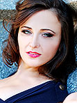 Russian bride Elena from Poltava