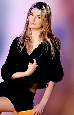 Ukraine bride  Anna 26 y.o. from Poltava, ID 73127
