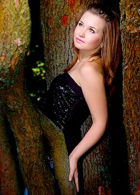 Ukraine bride  Janna 28 y.o. from Poltava, ID 73445