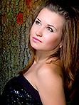 Russian bride Janna from Poltava