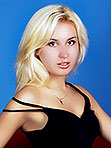 Single Ukraine women Anna from Poltava