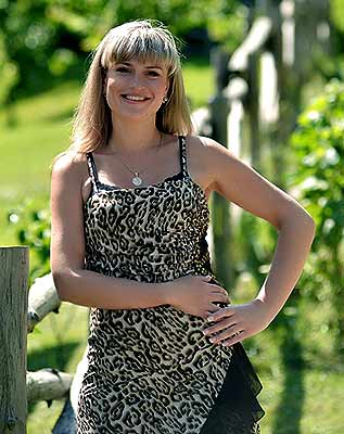 Ukraine bride  Lyudmila 40 y.o. from Poltava, ID 73502
