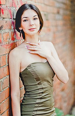 Ukraine bride  Karina 27 y.o. from Poltava, ID 73514