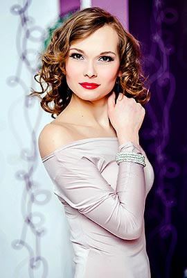 Ukraine bride  Anna 33 y.o. from Poltava, ID 73535