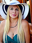 Single Ukraine women Nadejda from Poltava