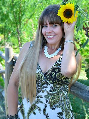 Ukraine bride  Inna 43 y.o. from Poltava, ID 73998