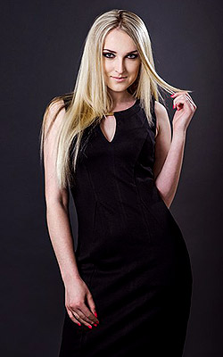 Ukraine bride  Lyudmila 26 y.o. from Poltava, ID 74129