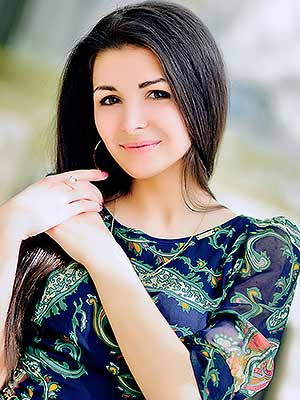 Ukraine bride  Ekaterina 24 y.o. from Poltava, ID 74308