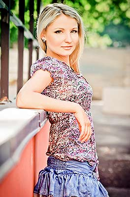 Ukraine bride  Yanina 28 y.o. from Poltava, ID 74374